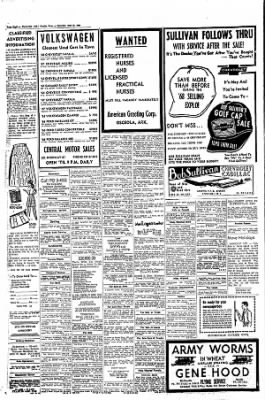 The Courier News from Blytheville, Arkansas on May 11, 1968 · Page 8