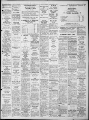Honolulu Star-Bulletin from Honolulu, Hawaii on December 9, 1947 · 23