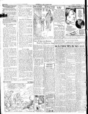 The Courier News from Blytheville, Arkansas on November 28, 1933 · Page 4