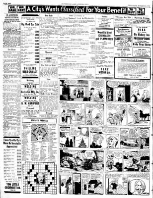 The Courier News from Blytheville, Arkansas on January 8, 1941 · Page 9