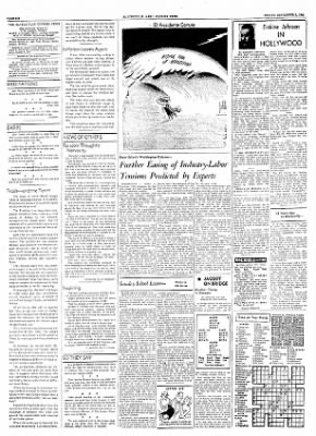 The Courier News from Blytheville, Arkansas on September 2, 1955 · Page 6