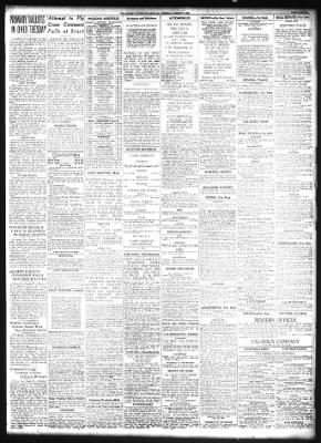 The Atlanta Constitution from Atlanta, Georgia on August 7, 1922 · Page 11