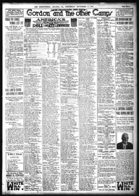The Atlanta Constitution from Atlanta, Georgia on September 11, 1918 · Page 11