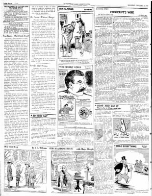 The Courier News from Blytheville, Arkansas on January 9, 1941 · Page 4