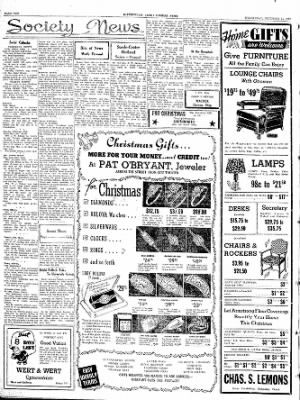 The Courier News from Blytheville, Arkansas on December 15, 1937 · Page 2