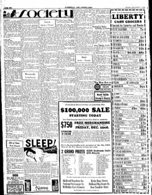 The Courier News from Blytheville, Arkansas on December 1, 1933 · Page 2