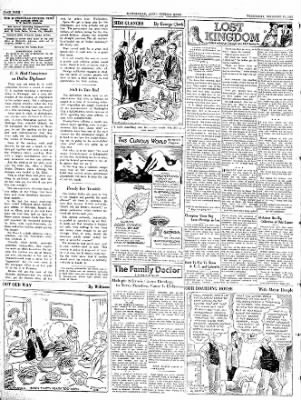 The Courier News from Blytheville, Arkansas on December 15, 1937 · Page 6