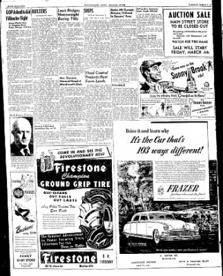 The Courier News from Blytheville, Arkansas on March 1, 1949 · Page 14