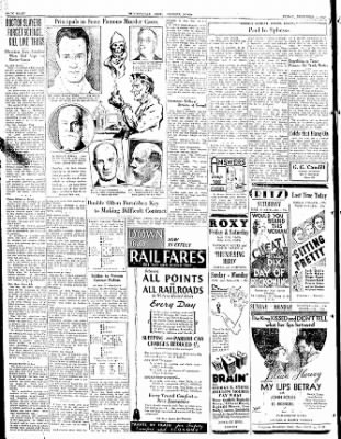 The Courier News from Blytheville, Arkansas on December 1, 1933 · Page 8