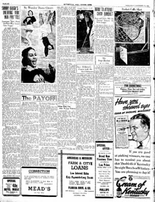 The Courier News from Blytheville, Arkansas on December 15, 1937 · Page 8