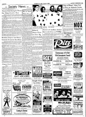 The Courier News from Blytheville, Arkansas on September 3, 1955 · Page 2