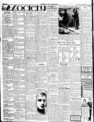 The Courier News from Blytheville, Arkansas on December 2, 1933 · Page 2