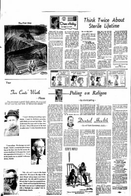 The Courier News from Blytheville, Arkansas on May 18, 1968 · Page 4