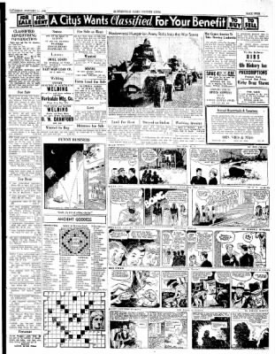 The Courier News from Blytheville, Arkansas on January 11, 1941 · Page 5