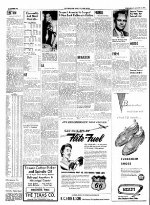 The Courier News from Blytheville, Arkansas on August 11, 1954 · Page 12
