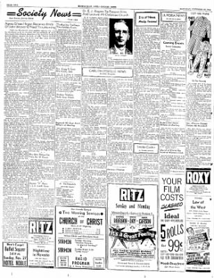 The Courier News from Blytheville, Arkansas on November 26, 1949 · Page 2