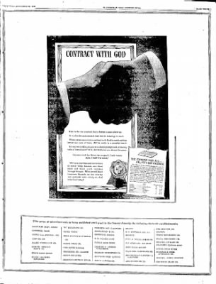 The Courier News from Blytheville, Arkansas on November 26, 1949 · Page 3