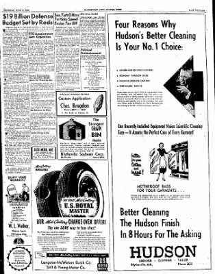 The Courier News from Blytheville, Arkansas on June 15, 1950 · Page 13