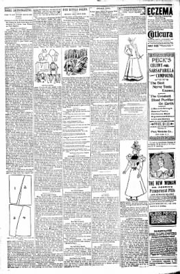 Logansport Pharos-Tribune from Logansport, Indiana on October 12, 1897 · Page 22