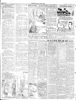 The Courier News from Blytheville, Arkansas on December 5, 1933 · Page 4