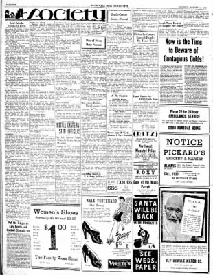 The Courier News from Blytheville, Arkansas on January 14, 1941 · Page 2