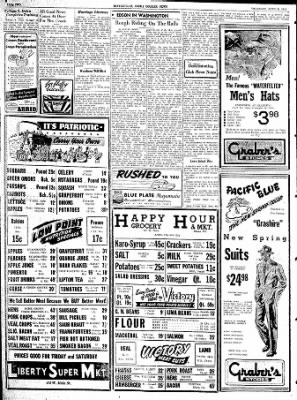 The Courier News from Blytheville, Arkansas on April 8, 1943 · Page 2