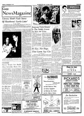The Courier News from Blytheville, Arkansas on September 6, 1955 · Page 7