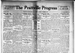 The Prattville Progress