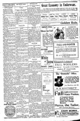 Logansport Pharos-Tribune from Logansport, Indiana on October 12, 1897 · Page 24