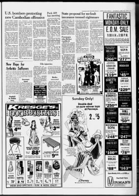 Wausau Daily Herald from Wausau, Wisconsin on April 28, 1973 · 5