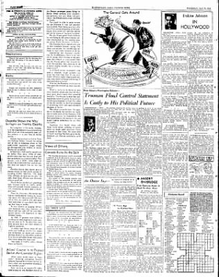 The Courier News from Blytheville, Arkansas on May 8, 1952 · Page 8