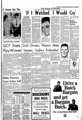 The Courier News from Blytheville, Arkansas on May 21, 1968 · Page 9