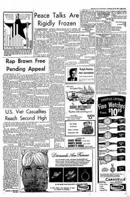 The Courier News from Blytheville, Arkansas on May 23, 1968 · Page 2