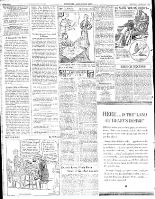 The Courier News from Blytheville, Arkansas on March 19, 1931 · Page 4
