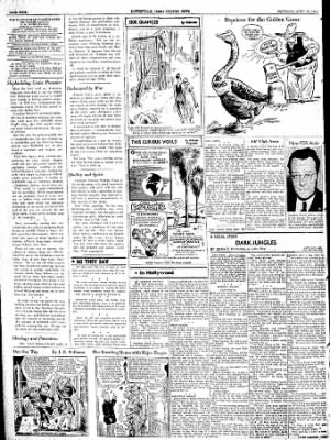 The Courier News from Blytheville, Arkansas on April 10, 1943 · Page 4
