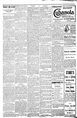 Logansport Pharos-Tribune from Logansport, Indiana on October 13, 1897 · Page 18