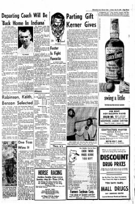 The Courier News from Blytheville, Arkansas on May 24, 1968 · Page 9