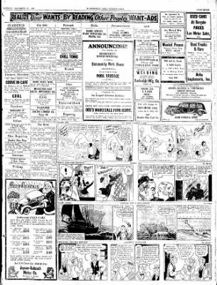 The Courier News from Blytheville, Arkansas on December 21, 1937 · Page 7