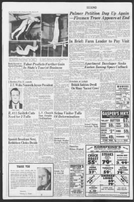 The Morning Call from Allentown, Pennsylvania on March 26, 1965 · 7