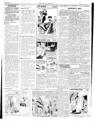 The Courier News from Blytheville, Arkansas on January 20, 1941 · Page 4