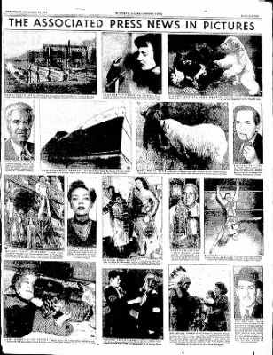 The Courier News from Blytheville, Arkansas on November 30, 1949 · Page 11
