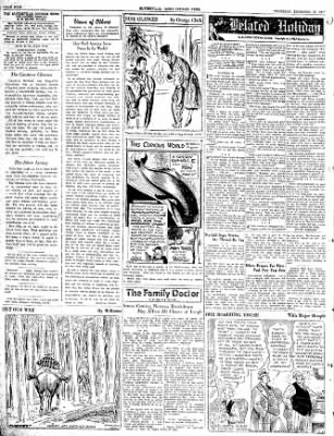 The Courier News from Blytheville, Arkansas on December 23, 1937 · Page 4