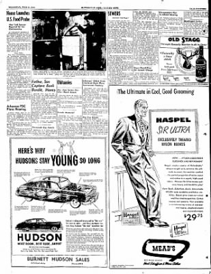 The Courier News from Blytheville, Arkansas on June 21, 1950 · Page 14