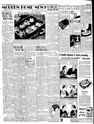 The Courier News from Blytheville, Arkansas on December 15, 1933 · Page 5