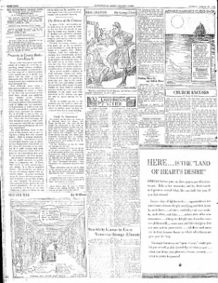The Courier News from Blytheville, Arkansas on March 20, 1931 · Page 4