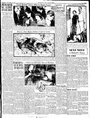 The Courier News from Blytheville, Arkansas on December 16, 1933 · Page 3