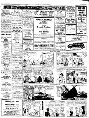 The Courier News from Blytheville, Arkansas on December 24, 1937 · Page 7