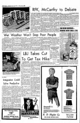 The Courier News from Blytheville, Arkansas on May 31, 1968 · Page 10