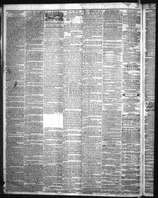 Chicago Tribune from Chicago, Illinois on June 4, 1849 · Page 2