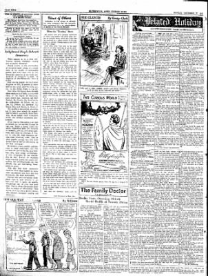 The Courier News from Blytheville, Arkansas on December 27, 1937 · Page 4